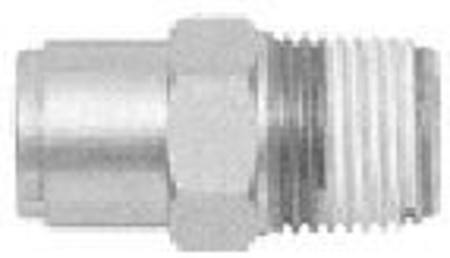 35003-0402 1/4 x 1/8 NPT AIRBRAKE CONNECTOR