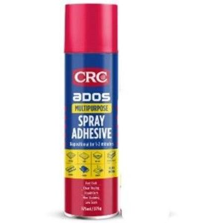 ADOS F2 CONTACT SPRAY ADHESIVE 500ml