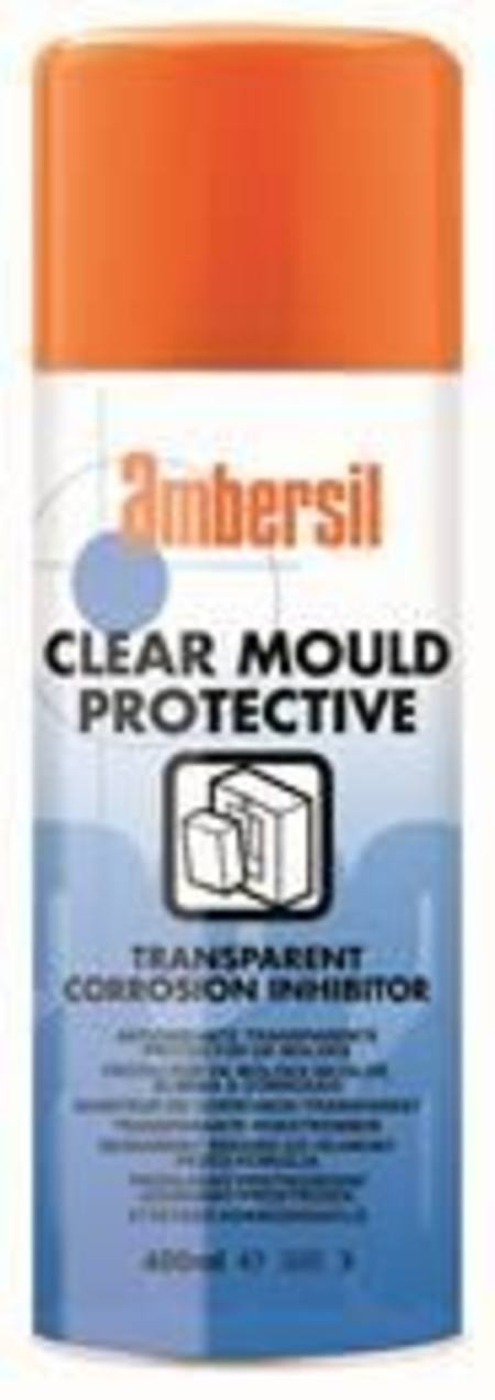 Buy AMBERSIL CLEAR MOULD PROTECTIVE 400ml in NZ.