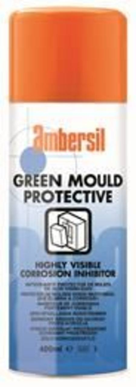 AMBERSIL GREEN MOULD PROTECTIVE 400ml