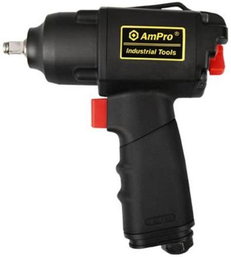 "Buy AMPRO 3/8""dr 280 ft/lb IMPACT WRENCH in NZ."