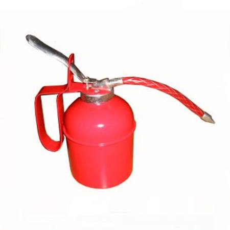 ARLUBE 500cc OIL CAN FLEXI SPOUT
