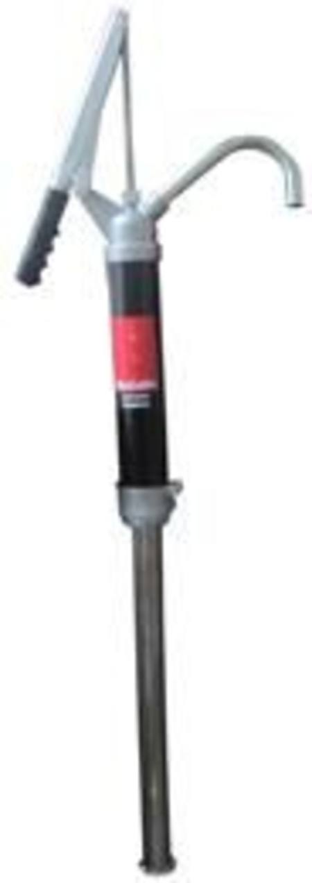 ARLUBE 60 - 205ltr LEVER ACTION DRUM PUMP