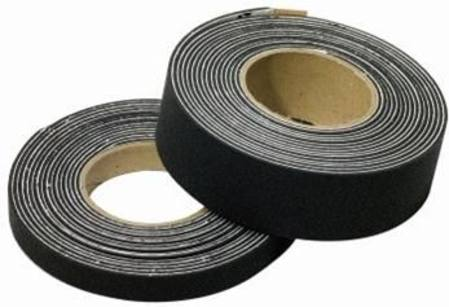 BIKESERVICE ANTI-SLIP FILM 25mm x 3mtr roll