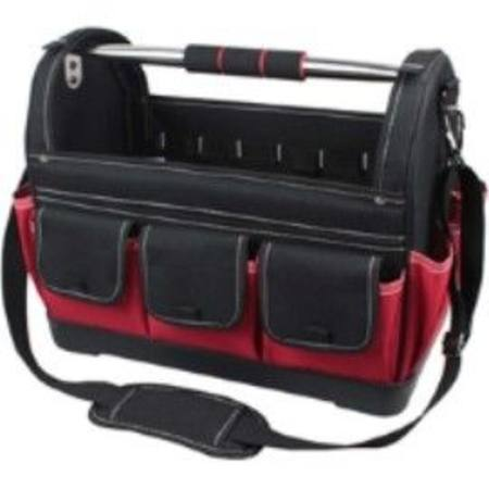BLU-MOL CARRIER TOOL BAG WITH RUBBER BASE