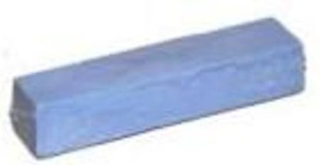 BLUE POLISHING BAR - 2nd CUT FERROUS AND NON FERROUS METALS