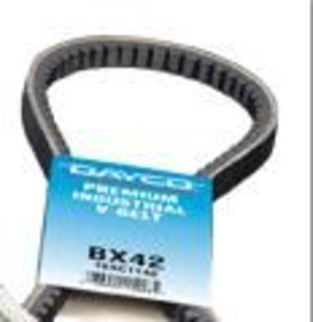 BX55 COGGED V BELT