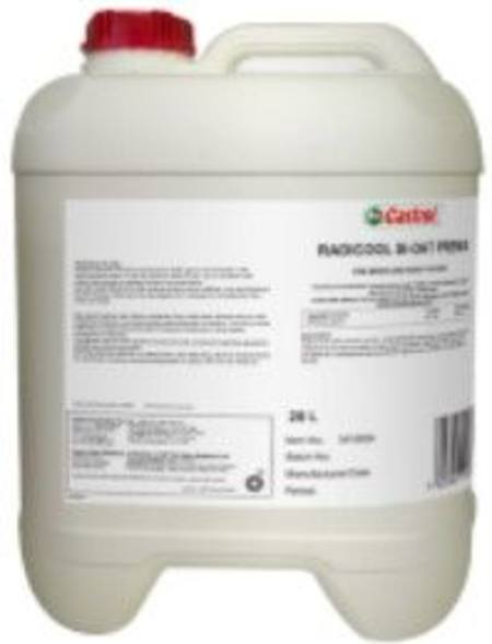 CASTROL RADICOOL Si-OAT 20LTR DRUM PRE-MIXED