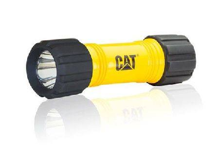CAT LED 115 LUMEN HIGH POWER FLASH LIGHT