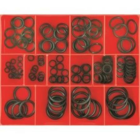 CHAMPION IMPERIAL O'RING ASSORTMENT 115pc