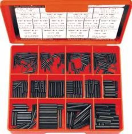 CHAMPION IMPERIAL TENSION PIN ASSORTMENT 380pc
