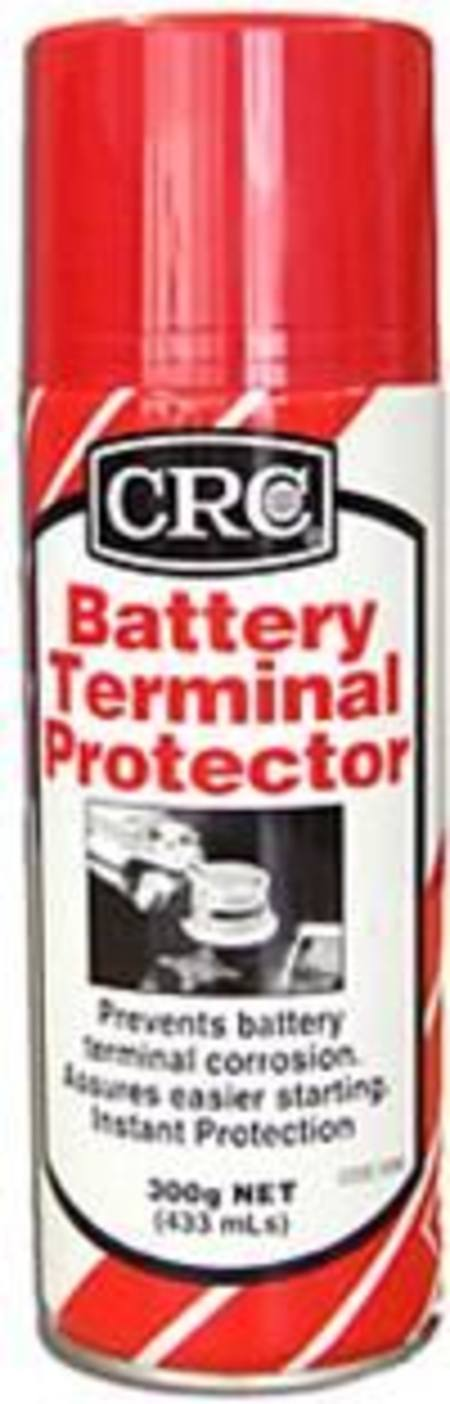 Buy CRC5098 BATTERY TERMINAL PROTECTOR SPRAY in NZ.