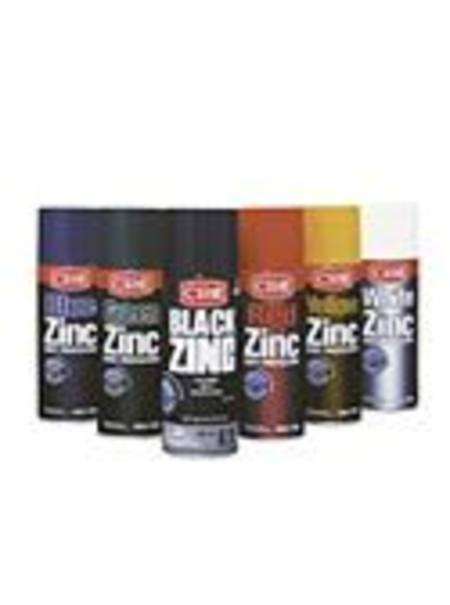 CRC GREEN ZINC RUST PROTECTION 400ml
