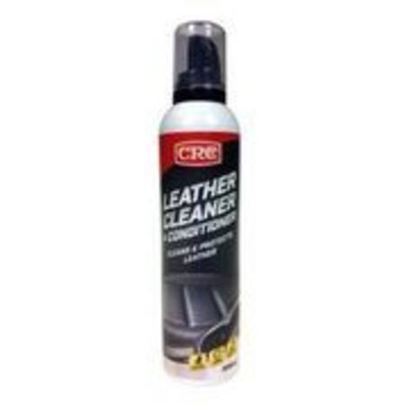 CRC LEATHER CLEANER 300ml