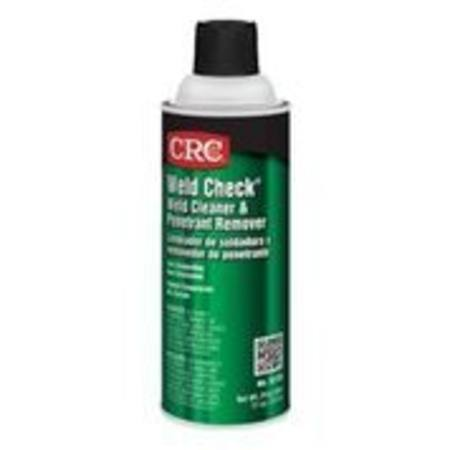 CRC WELD CHECK CLEANER 312gm