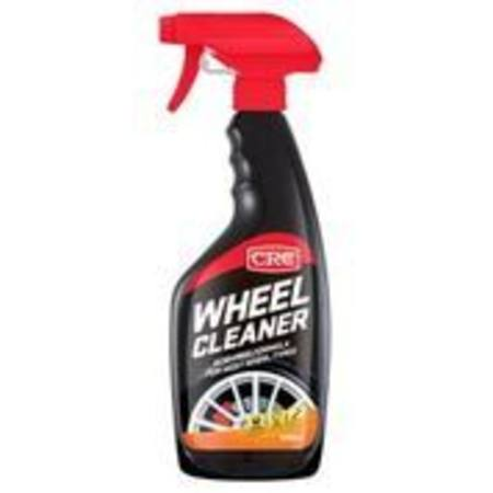 CRC WHEEL CLEANER