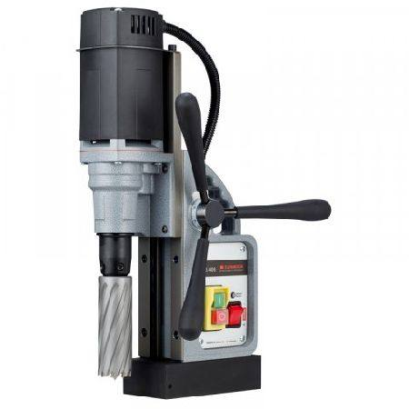Buy ECO.40 EUROBOOR MAGNETIC BASE DRILL 12 - 40MM CUTTERS 145MM STROKE with  FREE 4pc CUTTER SET 1/6/20 - 31/7/20 in NZ.
