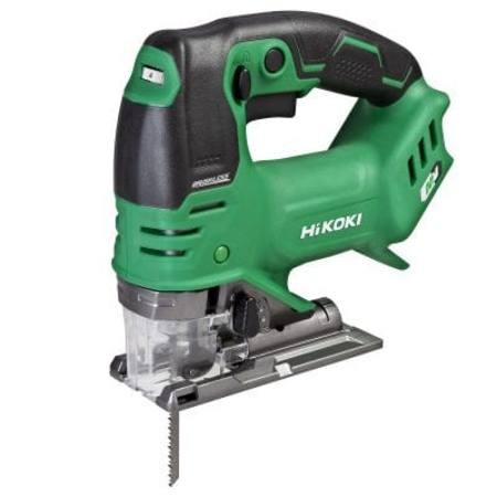 HIKOKI 36V PREMIUM D HANDLE BRUSHLESS JIGSAW FIELD DAYS SPECIAL