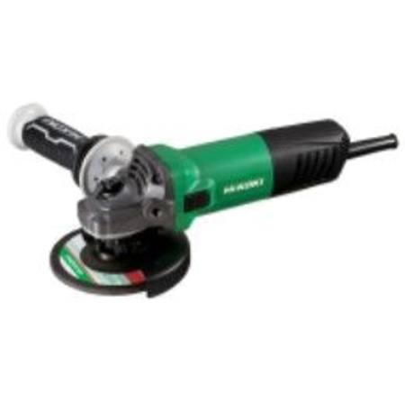HIKOKI 125mm 1200W ERGO HEAVY DUTY DISC GRINDER