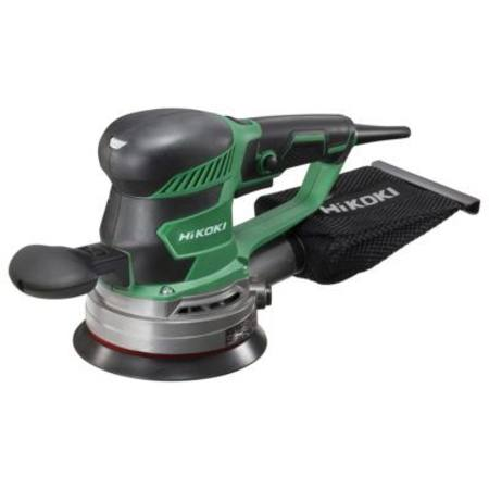 HIKOKI 150mm 350W HEAVY DUTY RANDOM ORBITAL SANDER
