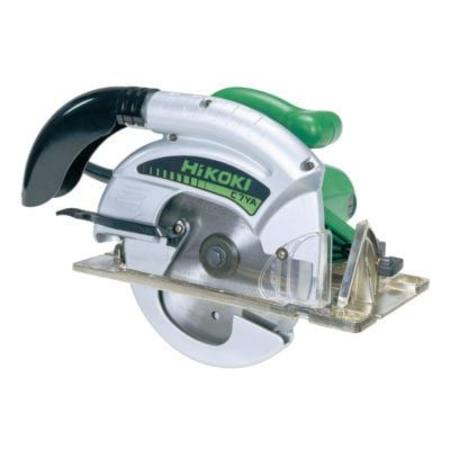 HIKOKI  185mm HIKOKI DUSTLESS CIRCULAR SAW  BLADE NOT INCLUDED