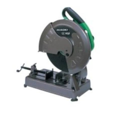 "HIKOKI CC14SF 2000W 355mm - 14"" METAL CUT OFF SAW"