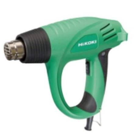 Buy HIKOKI RH600T DUAL TEMPERATURE HEAT GUN 2000W INPUT in NZ.