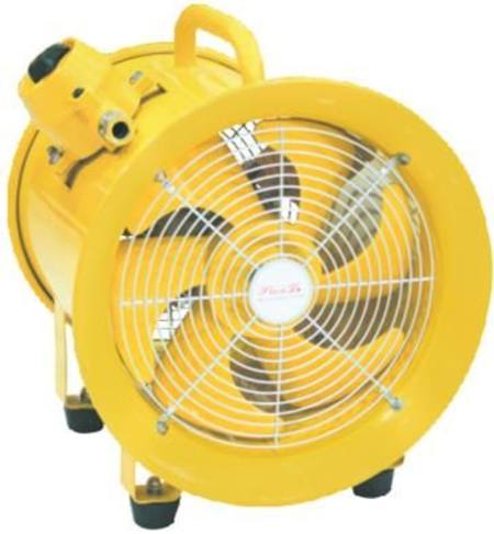 HINDIN EXPLOSION PROOF INDUSTRIAL VENTILATION FAN 300mm