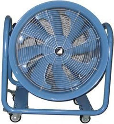HINDIN INDUSTRIAL VENTILATION ADJUSTABLE ANGLE FAN 500mm