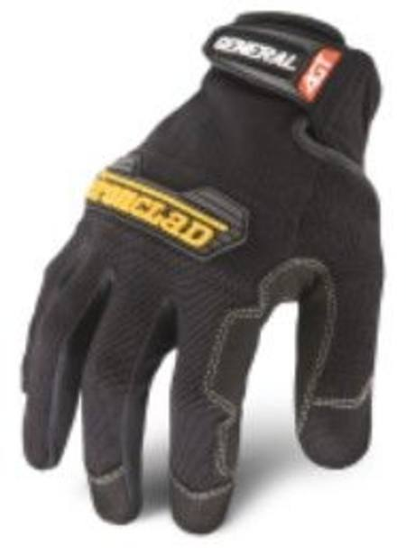 IRONCLAD GENERAL UTILITY GLOVES LARGE SIZE