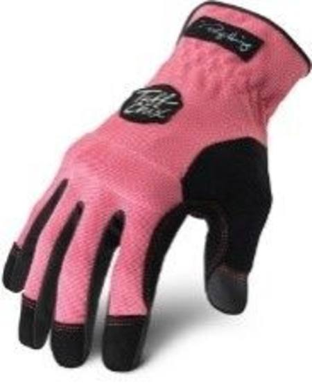 IRONCLAD TUFF CHIX EVOLUTION GLOVES SMALL SIZE