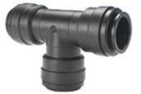 JG 15mm  AIRLINE SYSTEM TEE CONNECTOR