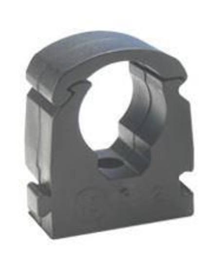 JG 22MM PIPE CLIP FOR AIR LINE SYSTEM