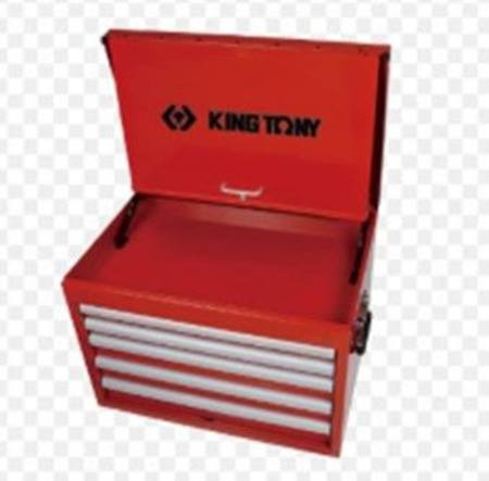 Buy KING TONY 5 DRAWER EXTRA DEEP TOP BOX STOCK CLEARANCE in NZ.