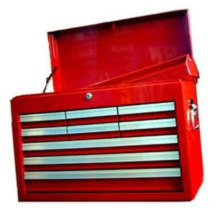 Buy KING TONY 9 DRAWER TOOL CHEST BALL BEARING SLIDES in NZ.