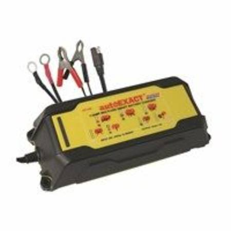 MATSON 12v 1.5A  5 STAGE AUTO EXACT SMART BATTERY CHARGER