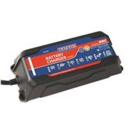 MATSON 12V 5A WATERPROOF BATTERY CHARGER
