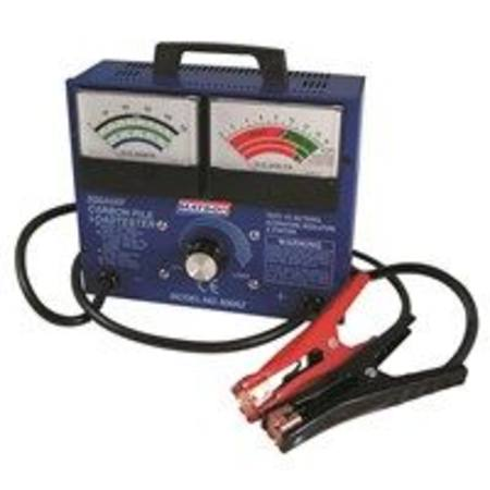 MATSON 500AMP CARBON PILE BATTERY LOAD TESTER