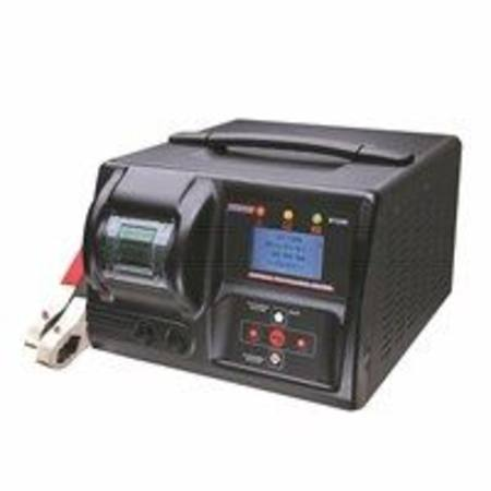 MATSON BATTERY TESTER AND 50AMP CHARGER WITH JUMP START STATION