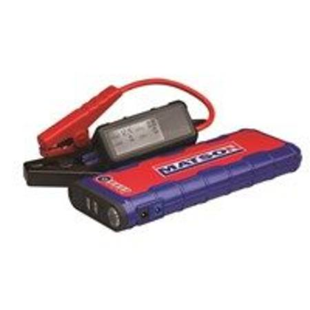 Buy MATSON  JUMP STARTER  LITHIUM  18000MA in NZ.