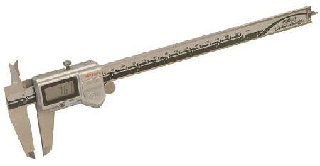 "MITUTOYO 500-752-10 8""/200MM COOLANT PROOF DIGITAL CALIPER"