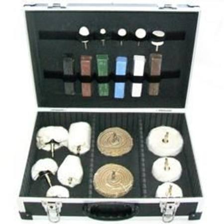 MULTI PURPOSE 21pc POLISHING KIT