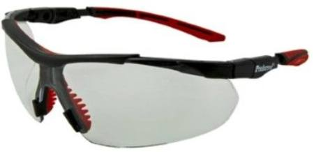 PROFERRED 210 CLEAR LENS SAFETY GLASSES