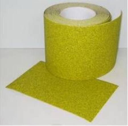 RIKEN EWT YELLOW-E 115mm x 50mtr P36 ROLL