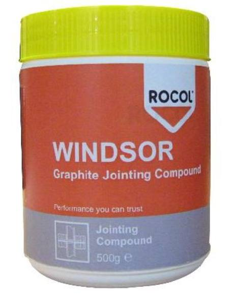 ROCOL WINDSOR PIPE JOINTING COMPOUND 500g
