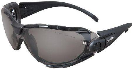 SCOPE PITBOSS SAFETY SPECTACLE SMOKE LENS