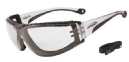 SCOPE SUPER BOXA SAFETY SPECTACLES CLEAR LENS