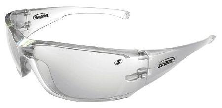 SCOPE SYNERGY SAFETY SPECTACLE CLEAR LENS