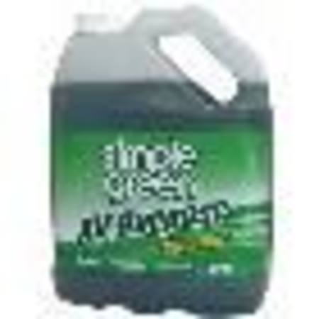 SIMPLE GREEN CONCENTRATE4ltr JUG