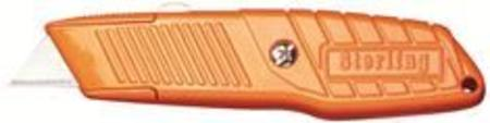STERLING ULTRA-GRIP SELF RETRACTING SAFETY KNIFE